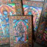 【画家は棘の道】絵だけで収入を得られる8つの方法を探してみた!