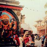 美しきネパールの文化『ヒマラヤの宗教・祭り・芸術・食』を一挙紹介