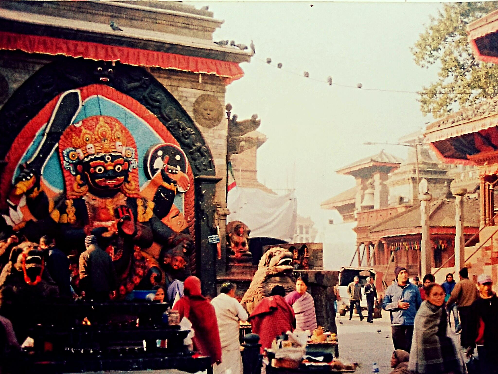 チベット旅行に行く前にネパール・カトマンズ観光すべき10の理由