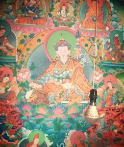 インド・チベット仏教の生き血を啜る恐るべきダキニ天と日本の稲荷信仰の関係