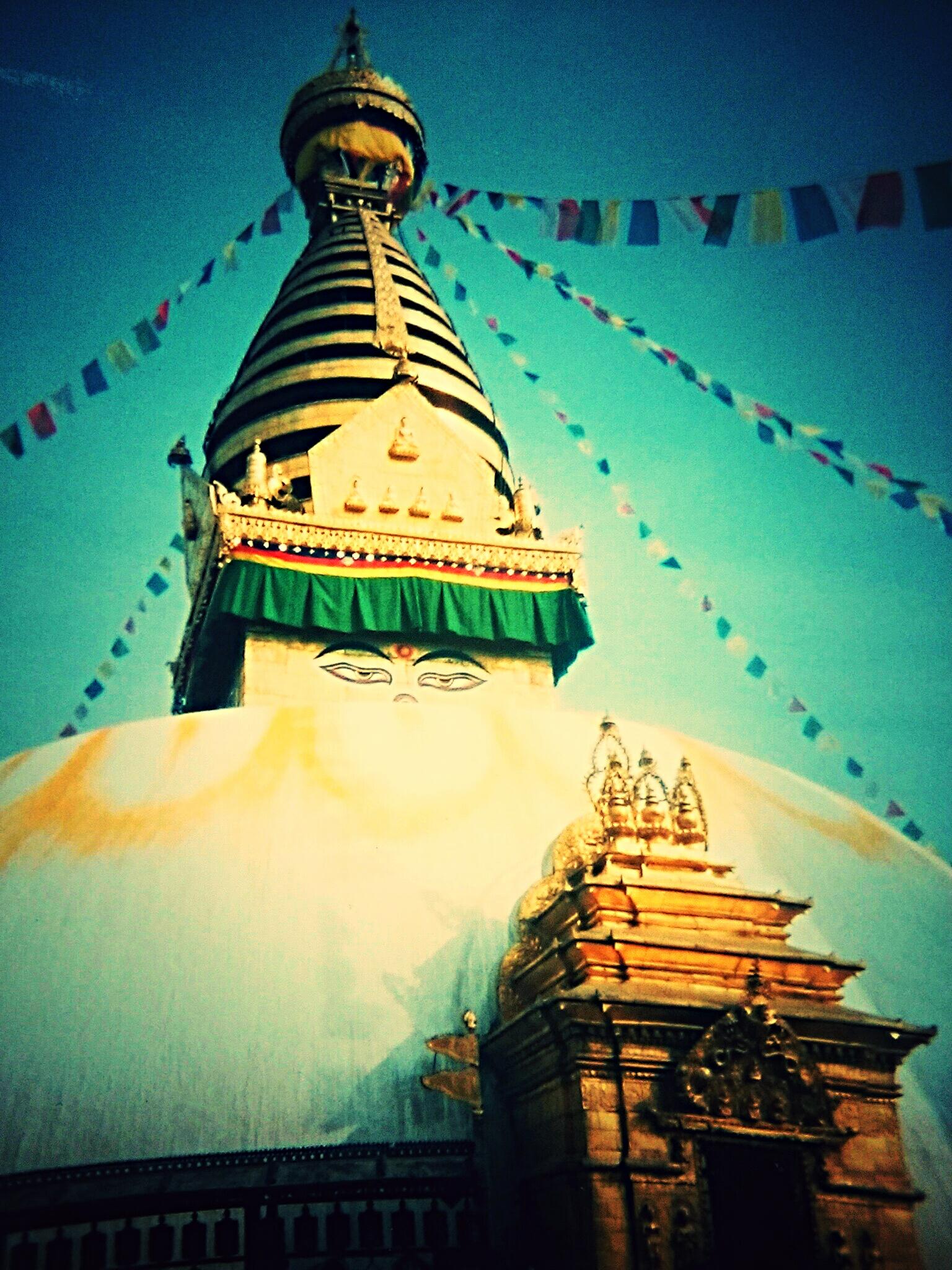 ネパールの仏教美術が見られるオススメ観光スポットBEST3