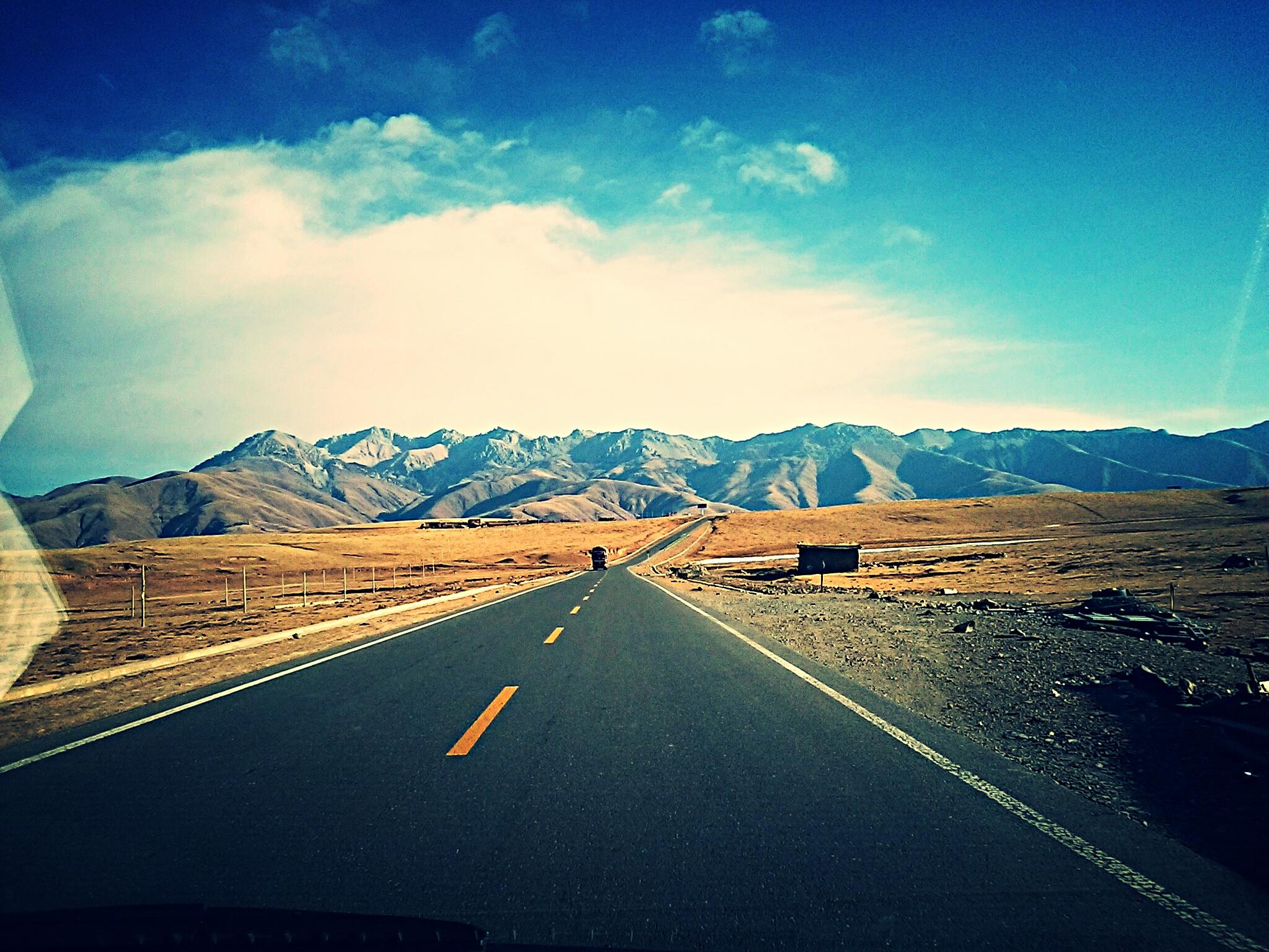 【中国の田舎は寒い!】東チベットを旅する時に着ていくべき服装とは?