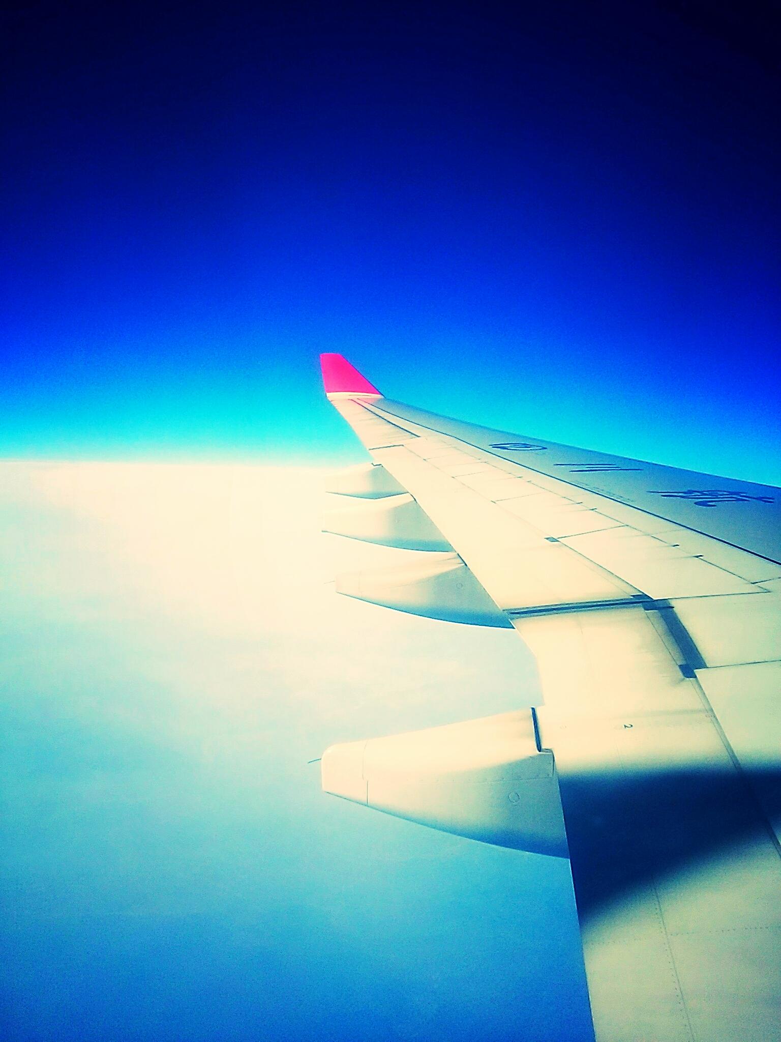 念願の東チベット!!格安航空会社『四川航空』で行く