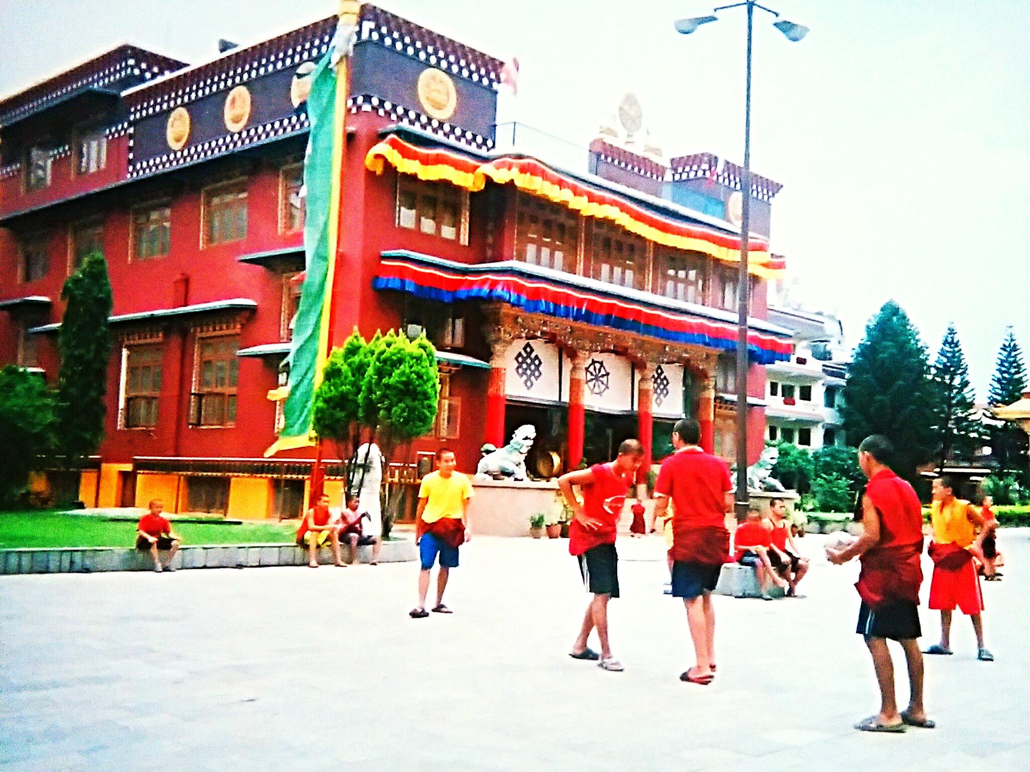 『チベット仏教の聖地ボダナートの寺院一覧表』行き方・注意点のまとめ