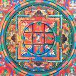 悟りを開きたい人にオススメ!深淵なる仏教宇宙『曼荼羅』の意味とは?