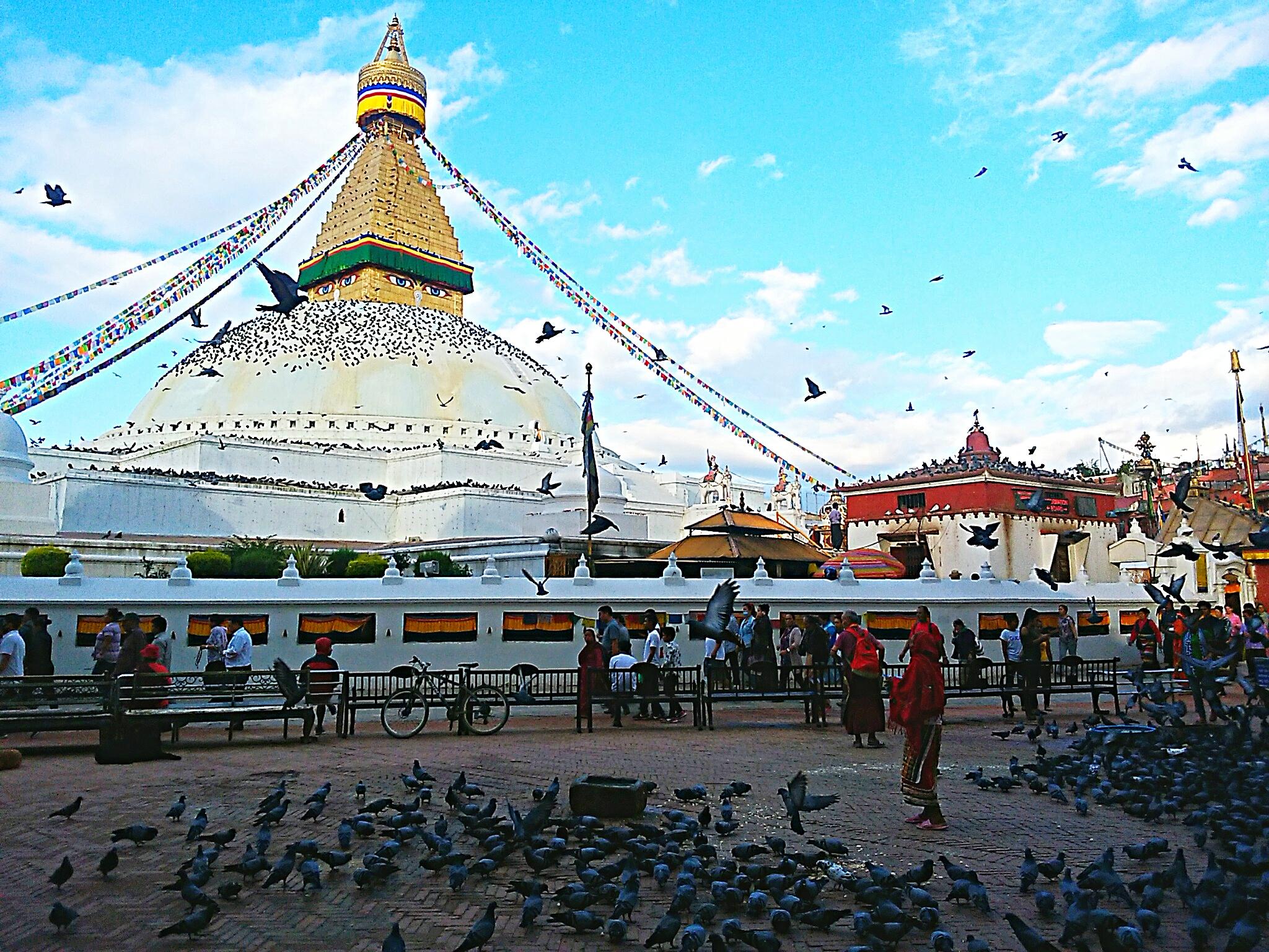 【ネパールの魅力は物価にあり?】いかに安いかがわかる旅行費用大公開!