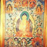 仏像の頭について調べてみた『釈迦がパンチパーマでコブがある理由とは?』