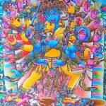 羊画廊『宮下拓実展』が遂に開催!画家のこれまでの経緯と未来とは?
