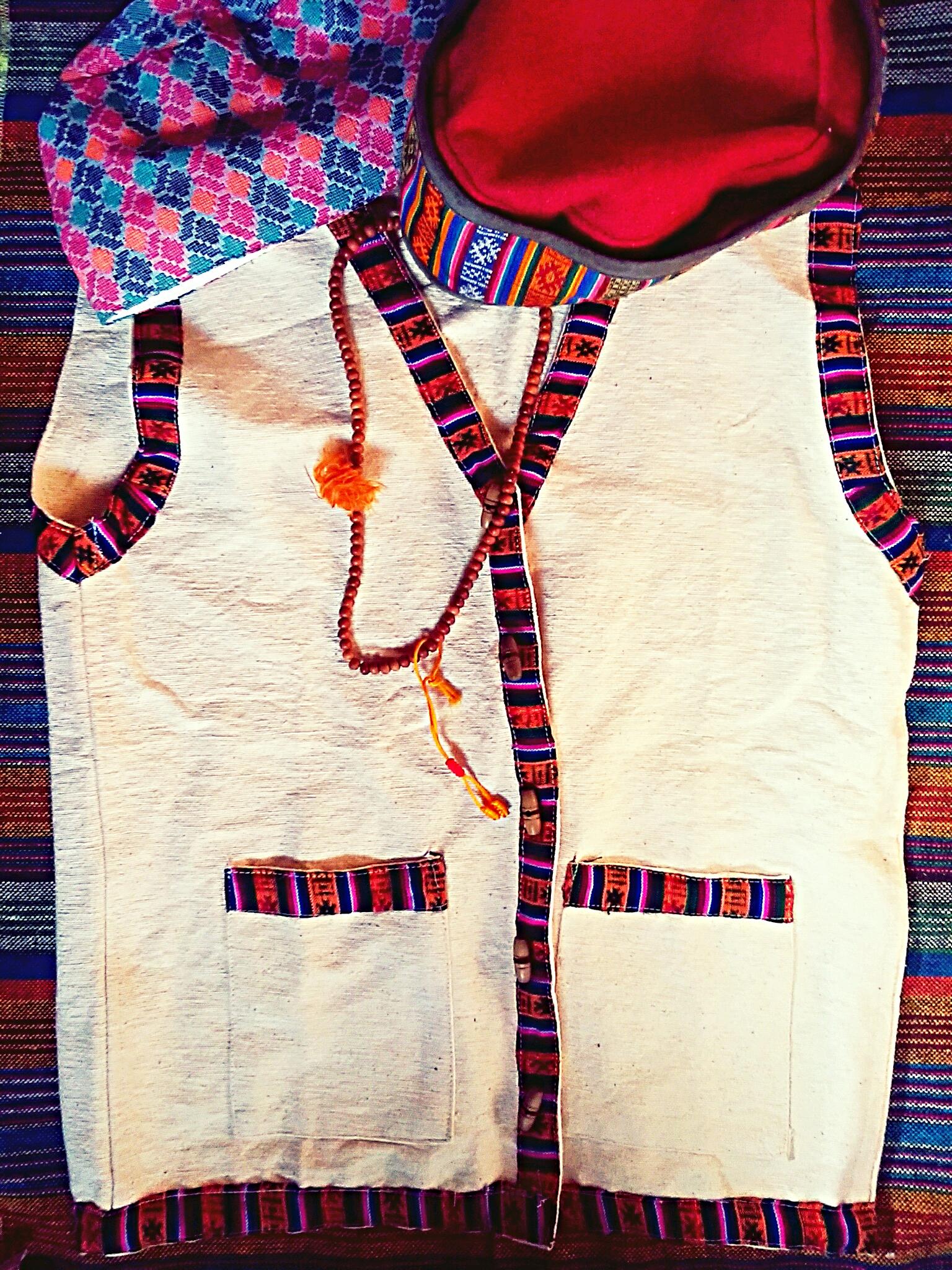 【注目】創作衣裳の参考にして欲しいチベットの民族衣装や発想方法とは?