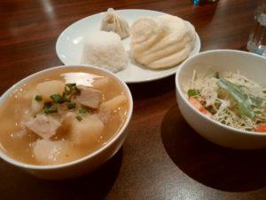 【秘境チベットの食べ物の数々】日本でチベット料理を食べられるのか?