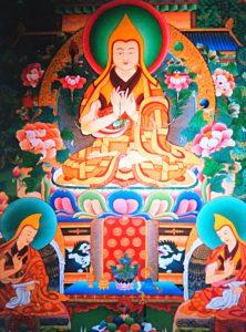 観音菩薩の必須アイテム『蓮華(パドマ)』の持つ意味と起源とは?