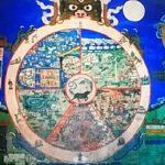 【解説】チベットの六道輪廻図~死後に転生する狂気の世界とは?