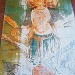 東寺のイケメン仏像『帝釈天』の正体に迫るべくヒンドゥー教を調べてみた