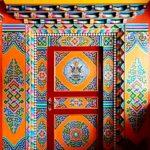 美しすぎる仏教文様の世界!仏画絵師が教える意味と描き方とは?