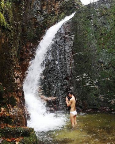 福島県で滝行してきた!オススメ滝行スポットと会津地方の滝を紹介