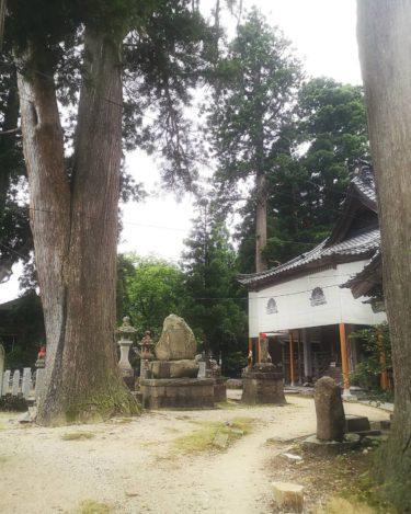 阿賀野市の安産祈願のお寺!羽黒優婆尊の住職に取材してみた